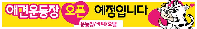울산현수막,애견운동장오픈,운동장,까페,호텔.jpg